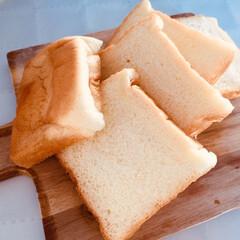 ヴィドフランス/贅沢な食パン(プチ)/食パン/フワフワ/美味しい ヴィドフランスの贅沢な食パン(プチ)。 …