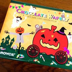 ハロウィン2018/ハロウィン/ロイズのチョコ/ハロウィン仕様 ハロウィン2018 ロイズのチョコはいつ…