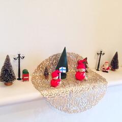 クリスマス/クリスマスグッズ/赤と緑 クリスマスがやってきた! ミニミニグッズ…(1枚目)