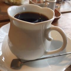 わたしのお気に入り。/コーヒー/フレンチタイプ/カフェ/お気に入り わたしのお気に入り。コーヒー。 一日1杯…