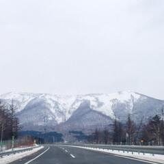 お気に入り/道/北海道/道東道/日高山脈/絶景/... 私のお気に入りの道。 北海道の道東道を走…