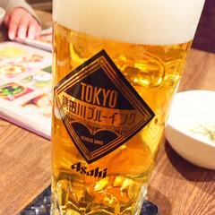 しあわせご飯。/隅田川ブルーイング/クラフトビール/ごはん しあわせご飯。 隅田川ブルーイングを、札…