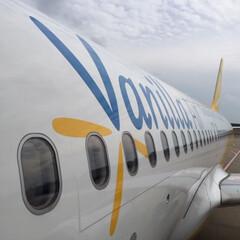飛行機/LCC/バニラエア/北欧風 北欧風の色合いがステキな、LCCバニラエ…