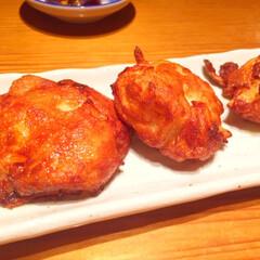 美味しいモノ/お寿司屋さん/練り物/お酒/出来たてほやほや/北海道/... 今日の美味しいモノ お寿司屋さんで練り物…