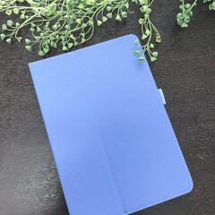 手帳型カバー/手帳型/タブレットスタンド/シンプルライフ/シンプル/タブレットケース/... タブレットケースを購入しました。 子供用…