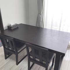 ダイニングテーブル/ダイニング/ニトリ ニトリのダイニングテーブル
