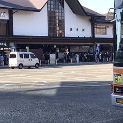 鎌倉 久しぶりに鎌倉を訪れました。観光客の多さ…