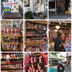 大仏ビール/鎌倉/江ノ島/クリスマスグッズ/スノードーム/サンタクロース/... おはようございます☀  昨日の写真です …(3枚目)