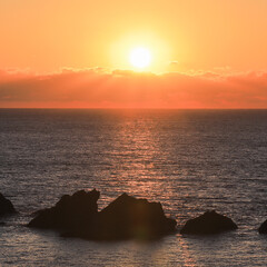 絶景/初日の出/お正月2020/おでかけ/フォロー大歓迎 2020年 1月1日の初日の出を 和歌山…