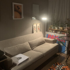オシャレ/照明家具/ルームライト/bicman/棚/書斎/... こんばんは、Bicmanです。会社ではま…