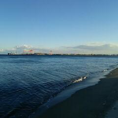 海 津の海🎵