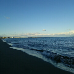海 津の海🎵 (2枚目)