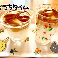 タルゴナコーヒー/おうちカフェ/簡単レシピ 韓国で人気のタルゴナコーヒー☕️ レシピ…
