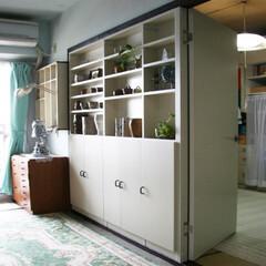 DIY/LB1000/株式会社ヒガシ/収納棚/壁面収納/収納/...