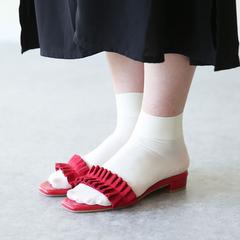 welleg/ウェレッグ/outletshoes/アウトレットシューズ/R_fashion/ファッション部/... . プチプラアイテムがさらにお得😲 …(3枚目)