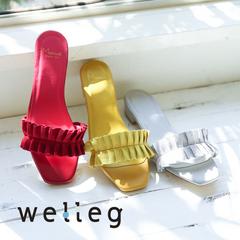 welleg/ウェレッグ/outletshoes/アウトレットシューズ/R_fashion/ファッション部/... . プチプラアイテムがさらにお得😲 …(1枚目)