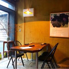 植物/インテリア/東京/ディナー/お料理/雑貨/... おしゃれな空間と おしゃれなお料理 🌱 …
