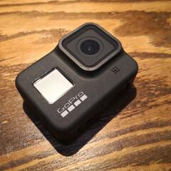 動画/GoPro ようやくGopro HERO8購入しまし…