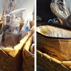 キッチン/ダイソー/収納/100均/DAISO/ダイソー商品/... DAISOでランチバッグを買いました。 …(2枚目)