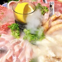 和牛/yakiniku dining 和/美味しい/フォロバ/ご注文/焼肉/... こんばんは〜皆さまご苦労様です‼️ 今日…