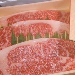 食材/焼肉/お肉/美味しい/ステーキ/フォロー大歓迎 おはよう御座います☀️ 今日も朝から天気…