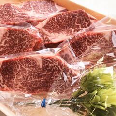 美味しい/ステーキ/フォロー大歓迎/和牛/ヒレ/牛肉/... こんにちは〜😆 皆さまご苦労様です‼️ …