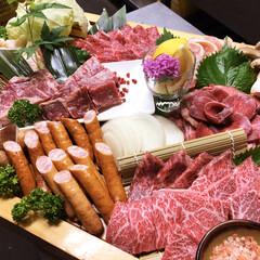 御祝い/美味しい/食材/焼肉/盛り合わせ/お肉/... こここここんばんは〜😎 今日はお暇様の予…