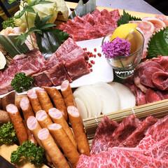 フォロバ/焼肉/食材/黒毛和牛/和牛/美味しい/... こんばんは〜ご苦労様です😊 ここ2日3日…