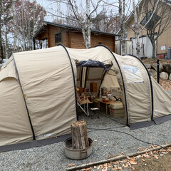 焚き火/キャンプ