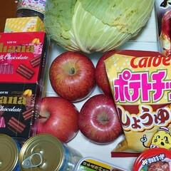 備蓄品/買い占め/食品不足/暮らし 東京の娘から東京はスーパーの棚がすかすか…