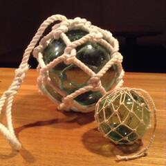 DIY/100均/海/シーグラス/漂流物/ゴミ/... 釣りに行ったついでに浜で見つけたガラスの…