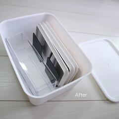 キッチングッズ/スライサー/収納/暮らし/100均 キッチンで使うスライサーセットを、100…