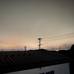 電磁波/明るい/地震 おはようございます٩(*´꒳`*)۶  …(1枚目)