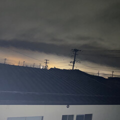 電磁波/明るい/地震 おはようございます٩(*´꒳`*)۶  …(3枚目)