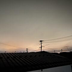 電磁波/明るい/地震 おはようございます٩(*´꒳`*)۶  …(2枚目)