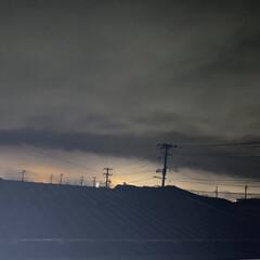 電磁波/明るい/地震 おはようございます٩(*´꒳`*)۶  …(4枚目)
