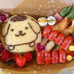 アレンジ/ソーセー人/ランチボックス/お弁当/可愛い/コストコ購入品/... おはようございます(゚∀゚)ノ 今日のお…