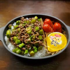 料理/お弁当 お久しぶりです(*' ')*, ,)✨ヘ…(7枚目)