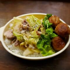 料理/お弁当 お久しぶりです(*' ')*, ,)✨ヘ…(9枚目)