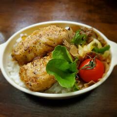 料理/お弁当 お久しぶりです(*' ')*, ,)✨ヘ…(3枚目)