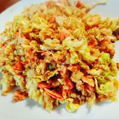炒飯/フード 高火力ガスコンロは 炒飯がパラパラに 出…(1枚目)