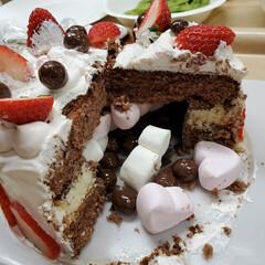 夜景/ケーキ/お弁当 楽しい美味しい綺麗を 無駄に詰め込みまし…(2枚目)