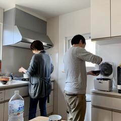 タカラスタンダードキッチン/オフェリア/エイハウス/秋田安くていい暮らす家/キッチン雑貨/キッチン/... 今年、オーナー様、奥さまより何度もお声が…