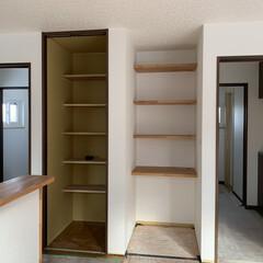 秋田安くていい暮らす家/フラット35S/注文住宅/住まい/フォロー大歓迎/エイハウス 建物表題登記申請手続き完了。明日から仕上…