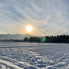 安くていい暮らす家/エイハウス/秋田県大仙市/フォロー大歓迎 まだ氷点下から脱出できません スマホを入…