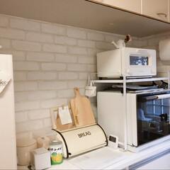 ここが好き キッチンです とても気に入ってる空間