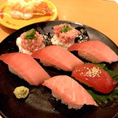 寿司/回転寿司/ランチ/夏休み お休みでも、 お出かけできない今、 早め…