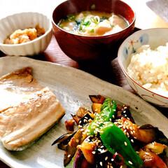 さば/朝ごはん/LIMIAFESTA/節約/お弁当のおかず&便利グッズ 脂の乗った鯖が食べたかったので、 今朝は…
