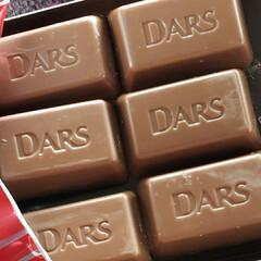 古着屋さん/DARSチョコレート/チョコレート 古着屋さんに行ったら 11周年と言うこと…(2枚目)