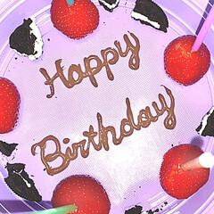 飾り付け/ディズニー好き/誕生日祝い/誕生日を祝う/思いやり/姉妹/... 長女の誕生日に 次女が お姉ちゃんの為に…(2枚目)